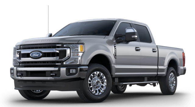 2020 Ford Superduty F-250 XLT Truck for Sale in Corvallis OR